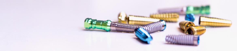 Implant Screws